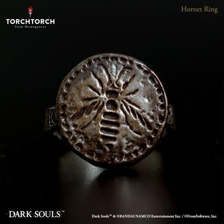 DARK SOULS x TORCH TORCH/ Hornet Ring