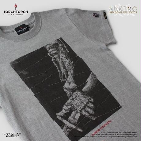 SEKIRO: SHADOWS DIE TWICE × TORCH TORCH/ Shinobi Prosthetic