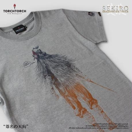SEKIRO: SHADOWS DIE TWICE × TORCH TORCH/ The Tengu of Ashina