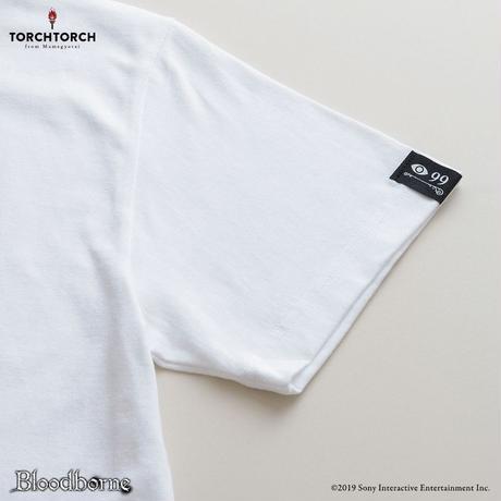 Bloodborne × TORCH TORCH T-Shirt Collection/ Alfred, Hunter of Vilebloods