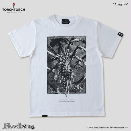 Bloodborne × TORCH TORCH T-Shirt Collection/ Amygdala