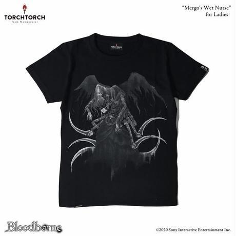 Bloodborne × TORCH TORCH/ Mergo's Wet Nurse