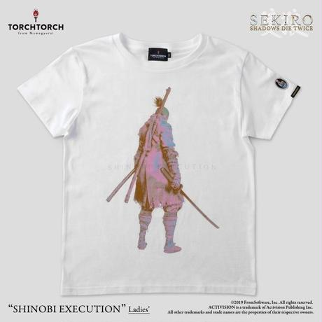 SEKIRO: SHADOWS DIE TWICE × TORCH TORCH/ SHINOBI EXECUTION