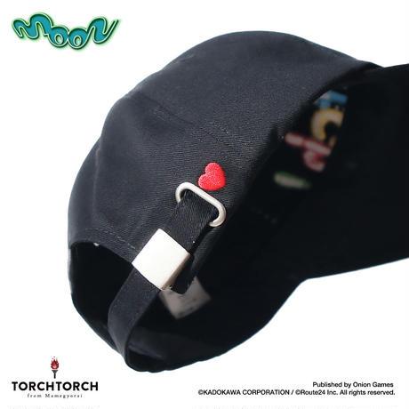 moon × TORCH TORCH/ catch! Cap