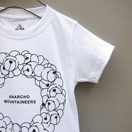 Mountain Research / マウンテンリサーチ / Bear Wreath(Kids)