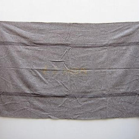 GREEK ARMY /  WOOL BLANKET