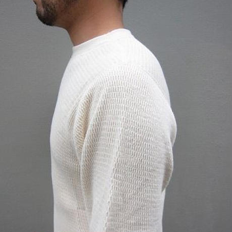 U.S.ARMY / CREW NECK THERMAL