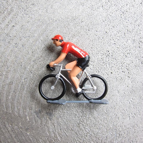 THE MODEL CYCLIST / LITTLE CYCLIST