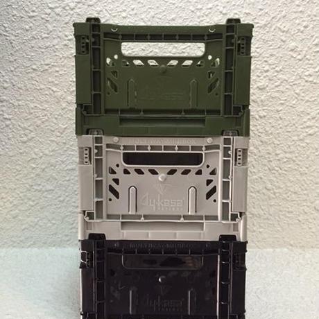 Ay-Kasa / Minibox