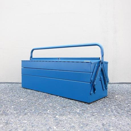 Hunersdorff / ヒューナーズドルフ / Metal Tool Box