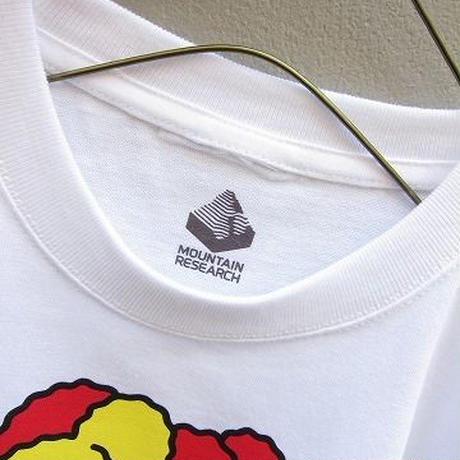 Mountain Research / マウンテンリサーチ /  Kids Tee / 130