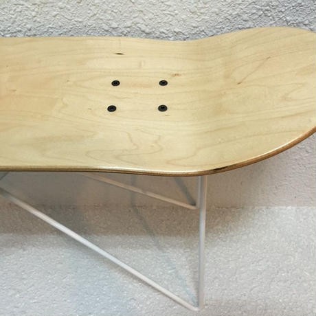 MB7 / SKATE DECK STOOL