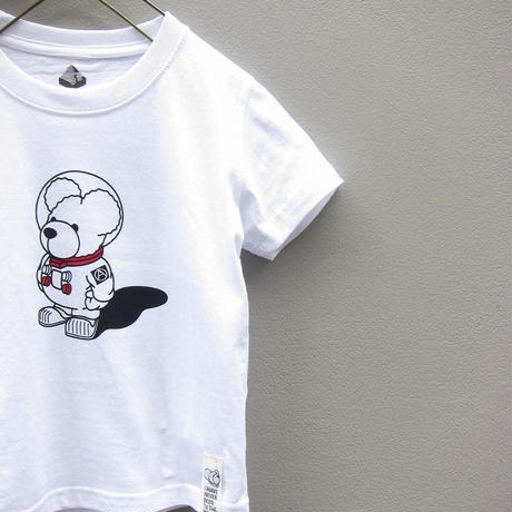MOUNTAIN RESEARCH / マウンテンリサーチ / Kids Tee / Apollo