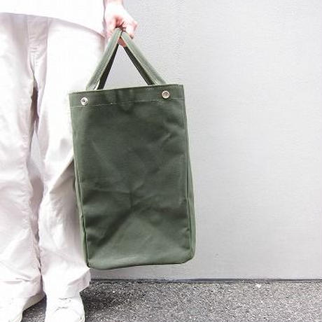 COW BOOKS / カウブックス / Container Medium / green