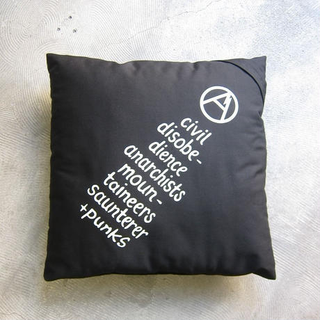 MOUNTAIN RESEARCH / マウンテンリサーチ / Protester Pad / slogan