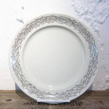 Mountain Research / Mountain Table Plate