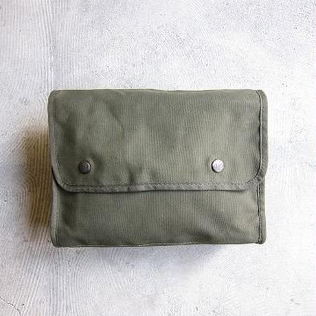 German Army  / ドイツ軍 / TOOL POUCH / DEAD STOCK