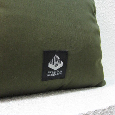 Mountain Research / chair pad