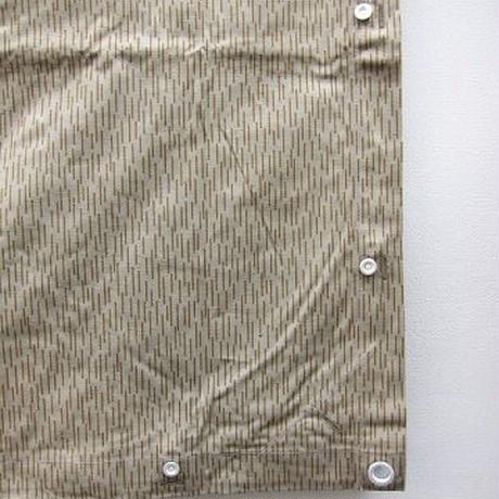 German Army / Tent Sheet / DEAD STOCK