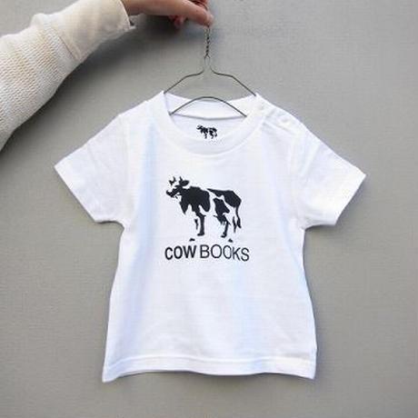 COW BOOKS / KIDS T-SHIRT / 90