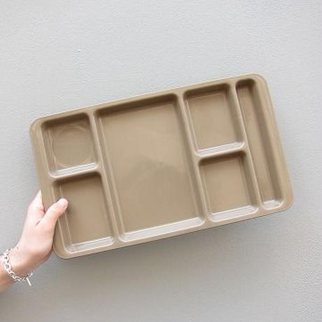 HAYES TOOLING & PLASTICS / Camper Tray / coyote