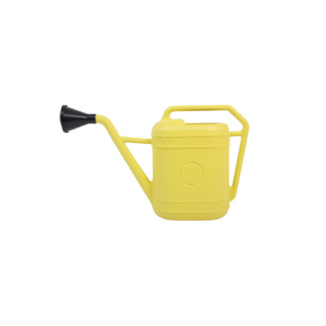 Watering Can / Yellow 6L