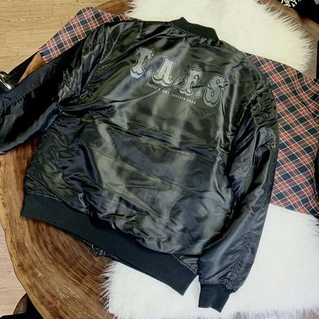 MA-1  Black