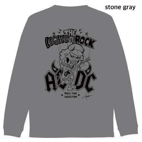 AC/DC Angus Young long sleeve T-shirt 3colors