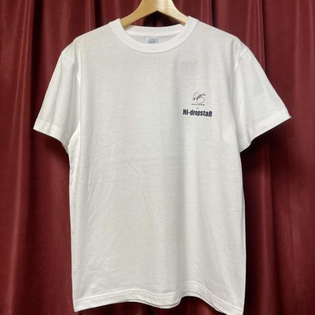 2nd KATSUMON T-shirt/White