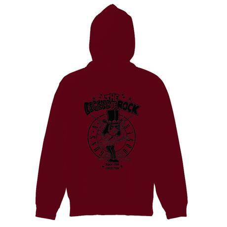 Guns N' Roses  Slash hoodie