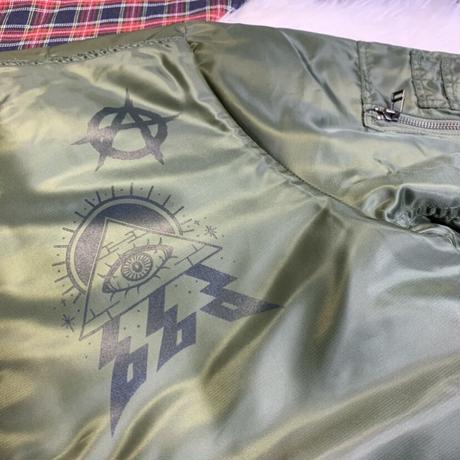 MA-1  Khaki
