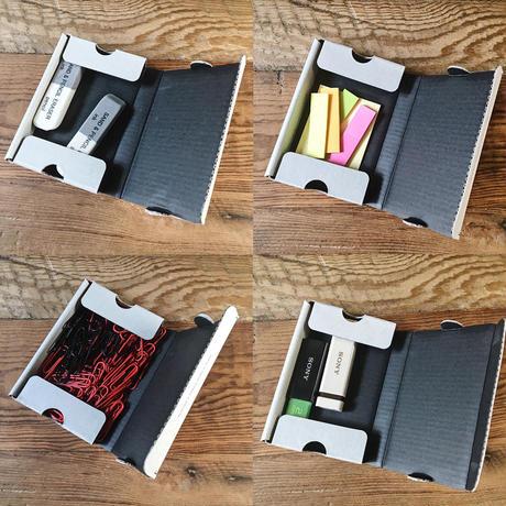 WORKERS' BOX MINI | 12冊