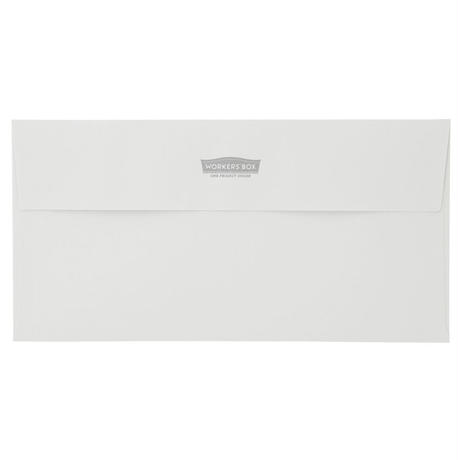 WORKERS'BOX ENVELOPE 5枚セット