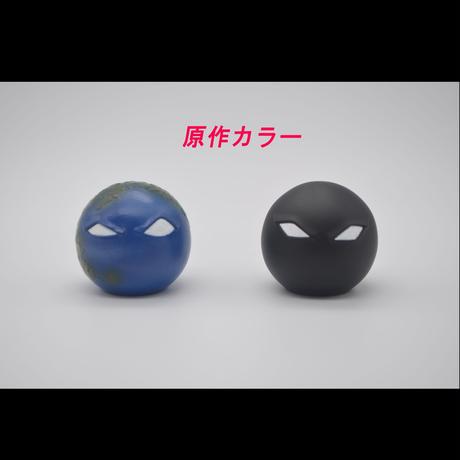 プラネットマンオプションパーツ(原作カラー用)