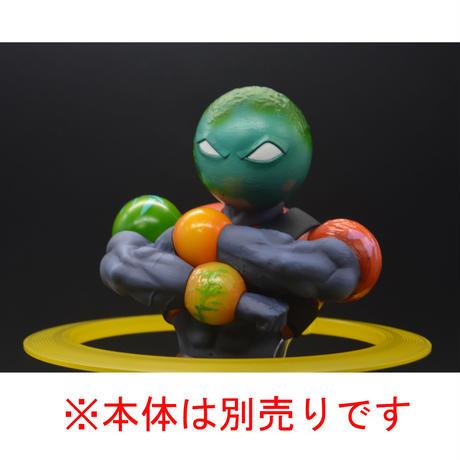 プラネットマンオプションパーツ(特別カラー用)
