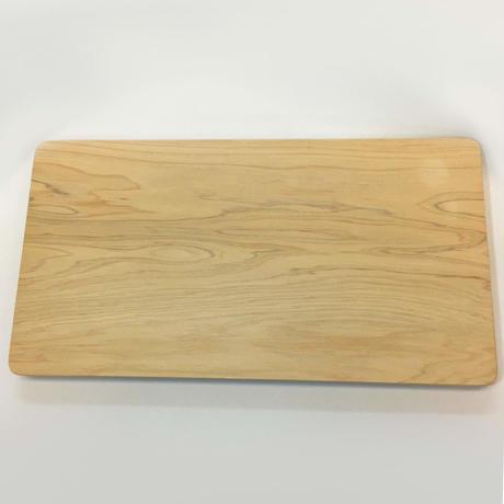 ひばのまな板 24×50×3