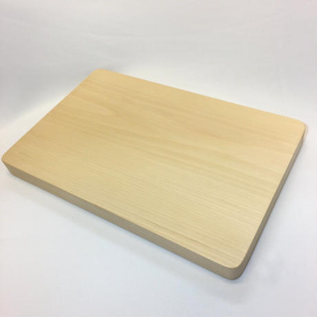 ひばのまな板 24×37×3