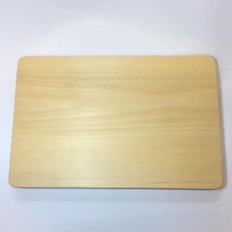 ひばのまな板 18×30×2.5