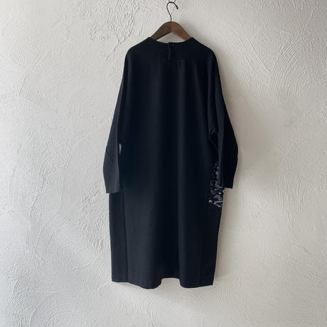 ANTIPAST  Dress With Sock Pockets