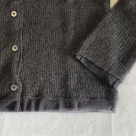 ANTIPAST    Knit Cardigan