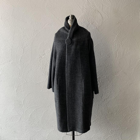 ANTIPAST Faux Fur Coat