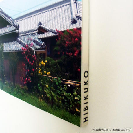 PHOTO PANEL / the way to teshima #1