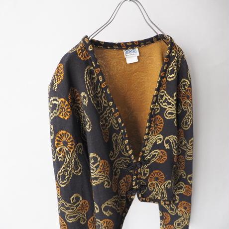 china short length right jacket
