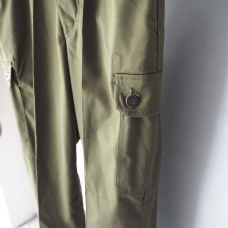 """dead stock Czech M85 military pants"