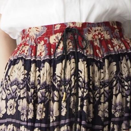made in India 100% cotton skirt