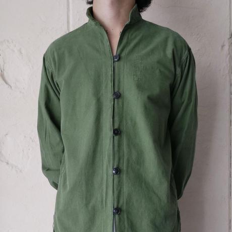 HIBIWA original remake shirt A