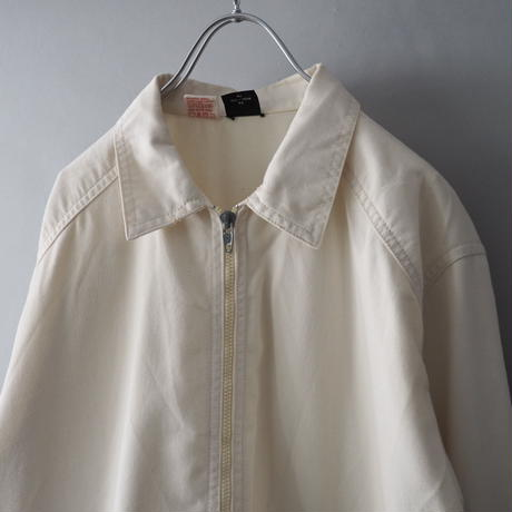 Euro blouson light  jacket