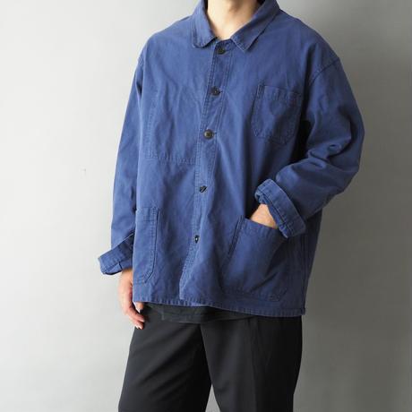 80s Germany work jacket