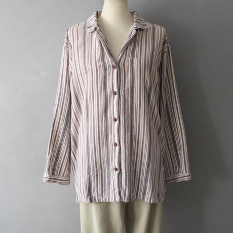 old Euro pajamas shirt/unisex