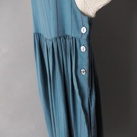 made in Great Britain cotton jumper skirt